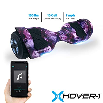 Amazon.com: Hover-1 Helix- UL 2272 Certified - Patinete ...