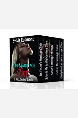 The Marriage Clinic: 5 Book Series Bundle (Dr. Foster's Marriage Clinic 6) Kindle Edition