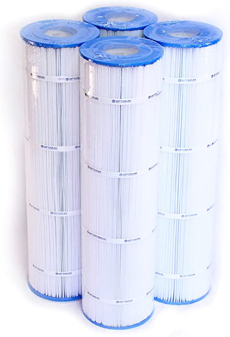 PCC105 1 Filter Cartridge 178584 Filbur FC-1977 4 X 105 sq 817-0106 TOREAD Replacement for Pool Filter Pentair Clean and Clear Plus 420 R173576 Unicel C-7471 ft