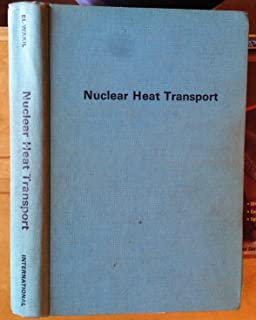Nuclear systems volume i thermal hydraulic fundamentals second nuclear heat transport fandeluxe Images