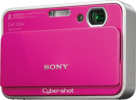 Sony DSCT2/P product image 7