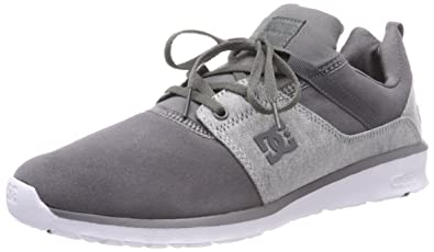 5bbffa1f13 DC Men's Heathrow Se M Shoe Xssw Sneakers: Buy Online at Low Prices ...