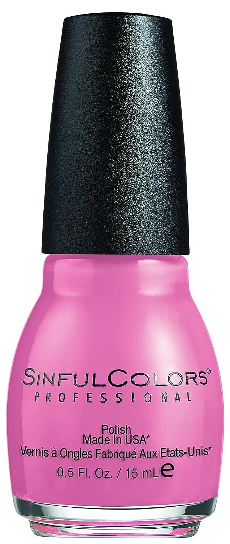 Sinful Colors hazard Nail Polish, 15 Milliliters 7209674087