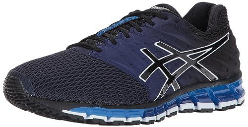 ca4fea746c ASICS Mens Gel-Quantum 180 2 Running Shoe