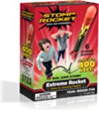 Stomp Rocket The Original Extreme Rocket (Super High Performance), 6 Rockets [Packaging May Vary]