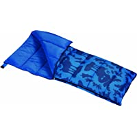 Wenzel Moose Boys 40-Degree Sleeping Bag