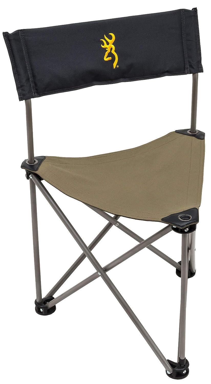 Amazon.com: Browning silla de camping Dakota: Sports & Outdoors