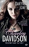 Troisième tombe tout droit: Charley Davidson, T3
