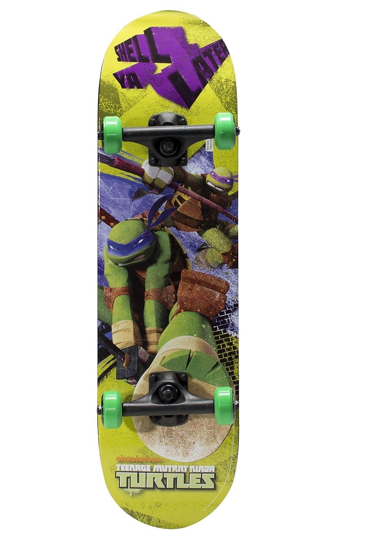 amazon com playwheels teenage mutant ninja turtles 28