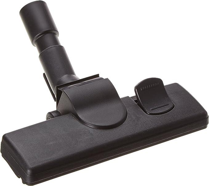 Rowenta ZR900301 Cepillo aspirador, plástico, color negro: Amazon.es: Hogar