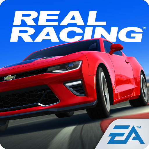 Real Racing 3 - The Real Game.com