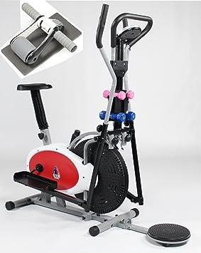 crosstrainer roller