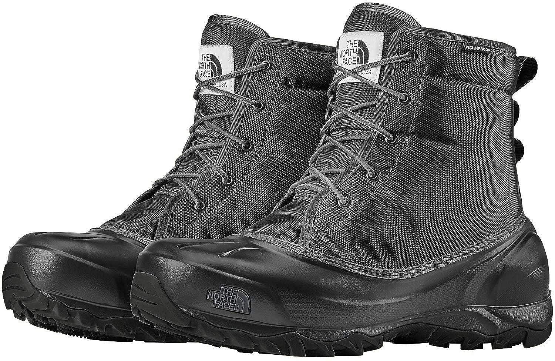 TALLA 40.5 EU. The North Face M Tsumoru Boot, Botas de Nieve para Hombre