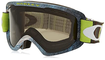 acd0e9ff7e Image Unavailable. Image not available for. Color  Oakley O2 XM Aberdeen  Mens Snow Snowmobile Goggles ...