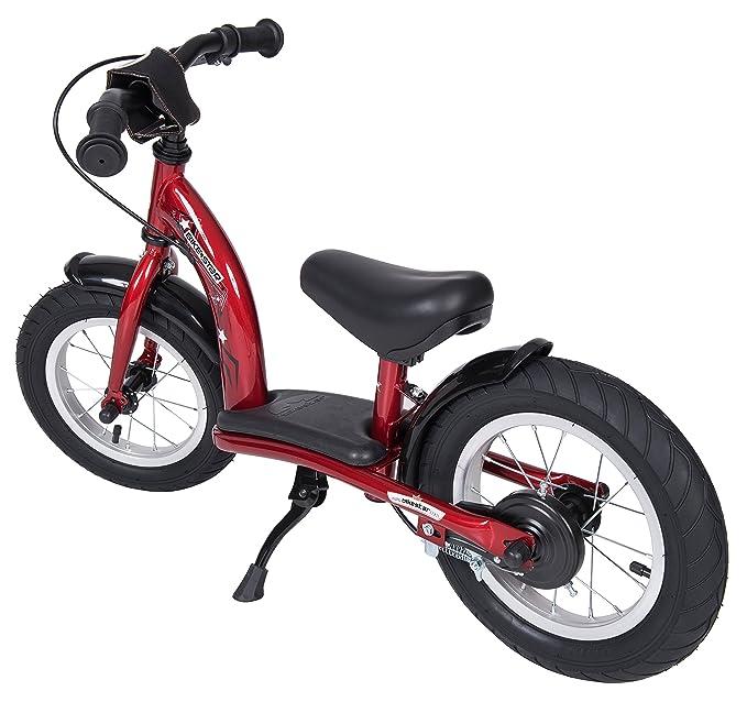 Amazon.com: BIKESTAR 12 inch (30.5 cm) Kids Equilibrio Bike ...