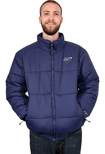 Freeze Defense Men's Down Alternative Coat