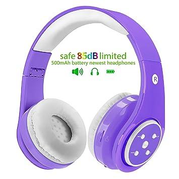 Amazon.com: WOICE - Auriculares inalámbricos con Bluetooth ...