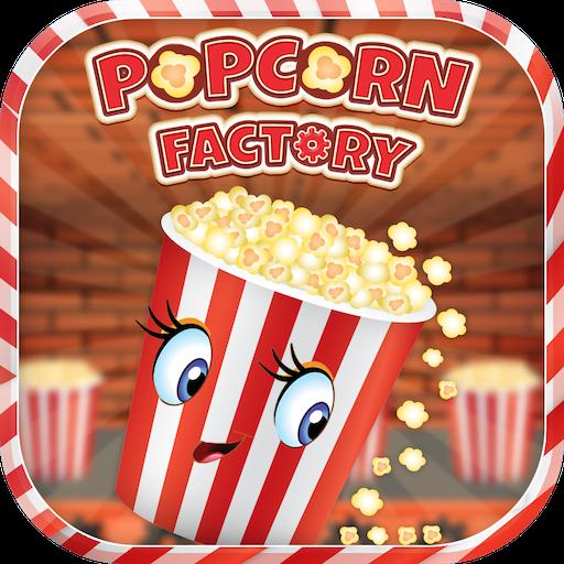(Popcorn Factory)