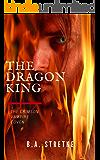 The Dragon King: The Crimson Vampire Coven 10 (The Crimson Coven) (English Edition)