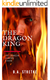 The Dragon King: The Crimson Vampire Coven 10 (The Crimson Coven)