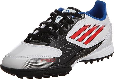 adidas F10 TRX TF Junior Blanco v24003 Talla: 34, Infantil ...