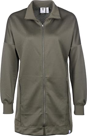 adidas Originals - xbyo Long Chaqueta: Amazon.es: Ropa y ...