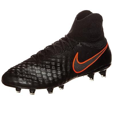 f40501c6f180 Nike Men s Magista Obra FG Soccer Cleat (Sz. 9) Black