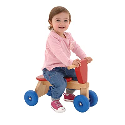 Galt Toys Tiny Trike Ride-on Toy: Toys & Games