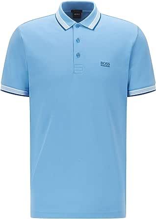BOSS Paddy Camiseta Polo para Hombre