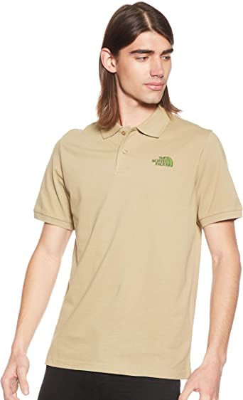 The North Face Polo Piquet, Hombre: Amazon.es: Ropa y accesorios