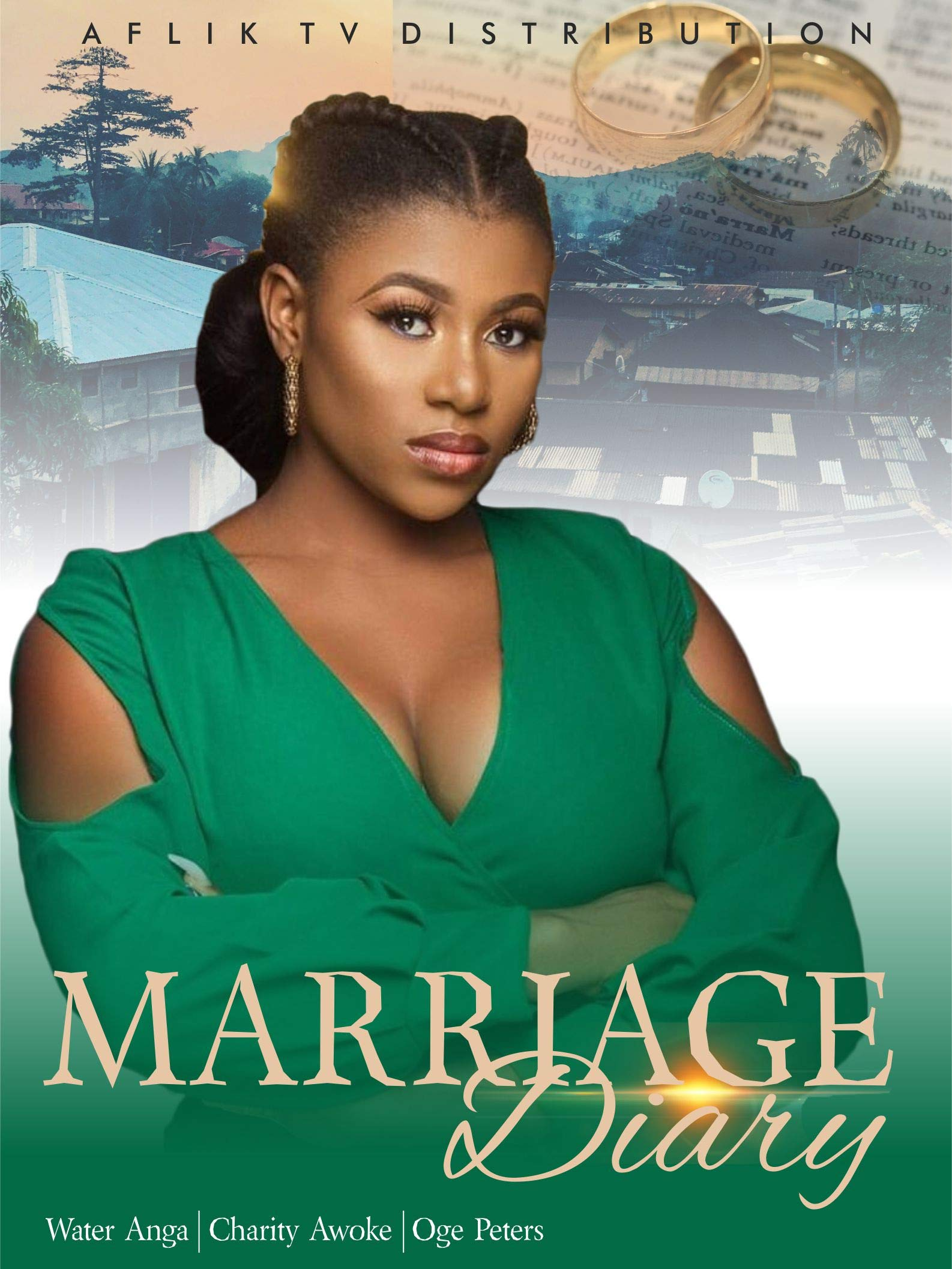 Marriage Diary on Amazon Prime Instant Video UK
