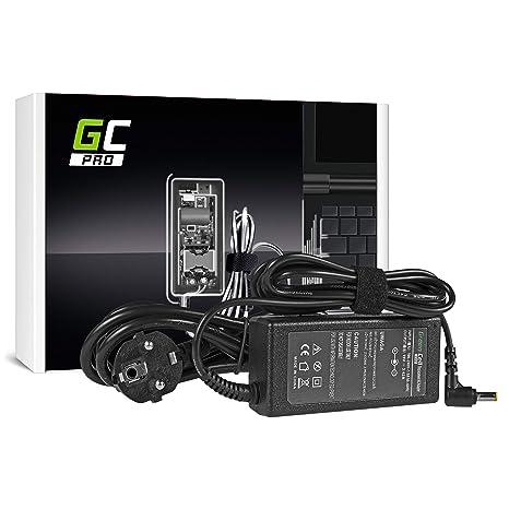 Green Cell® PRO Serie Cargador para Ordenador Portátil Packard Bell EasyNote MV86 MX35 MX36 MX37