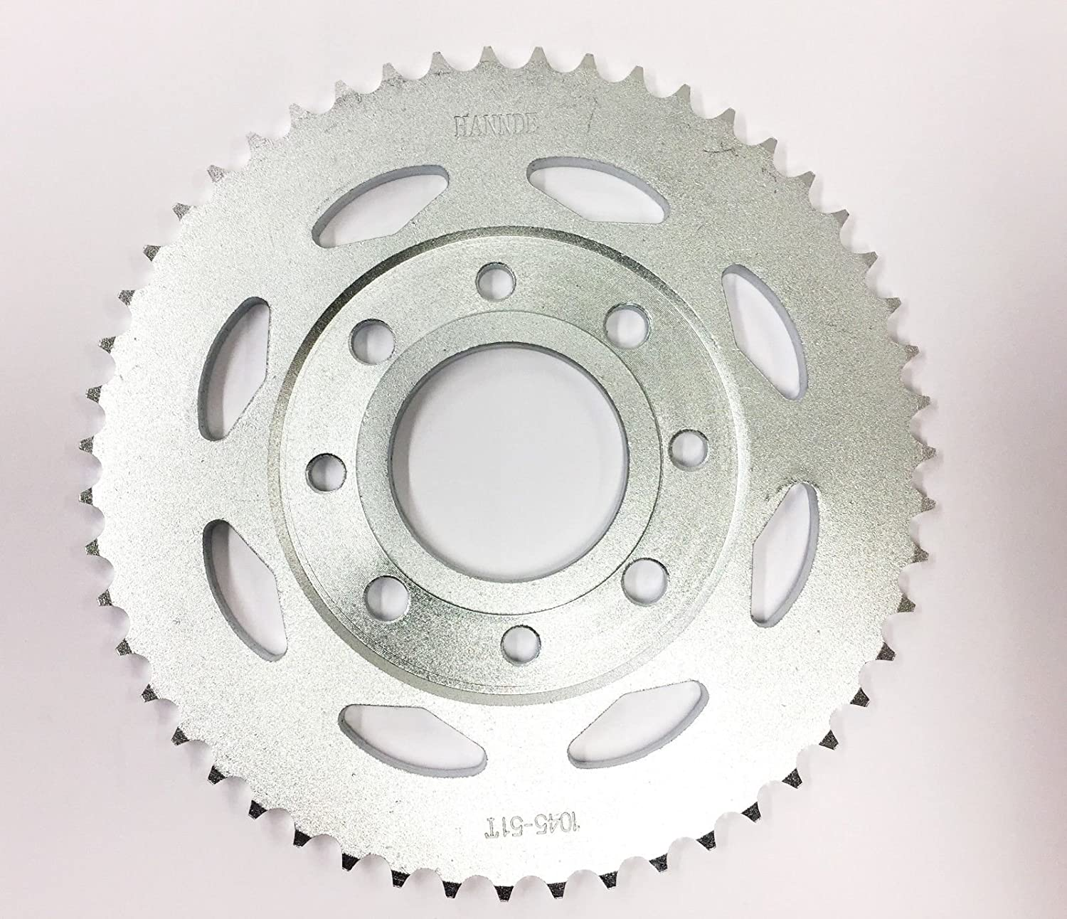 Motorcycle Rear Sprocket 428-50T 4 Bolt Fixing for SINNIS BLADE 125
