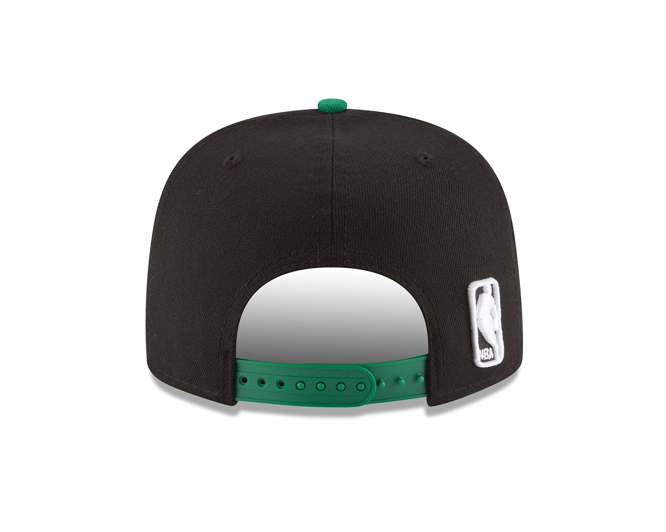 pretty nice 8e120 d6e3f New Era NBA Boston Celtics Men s 9Fifty Original Fit 2Tone Snapback Cap,  One Size, Black   Categories   Sports   Outdoors - tibs