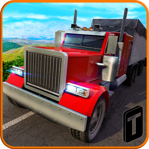 Ultimate Trucking 2016 ()
