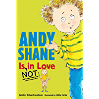 Andy Shane Is NOT in Love (English Edition)