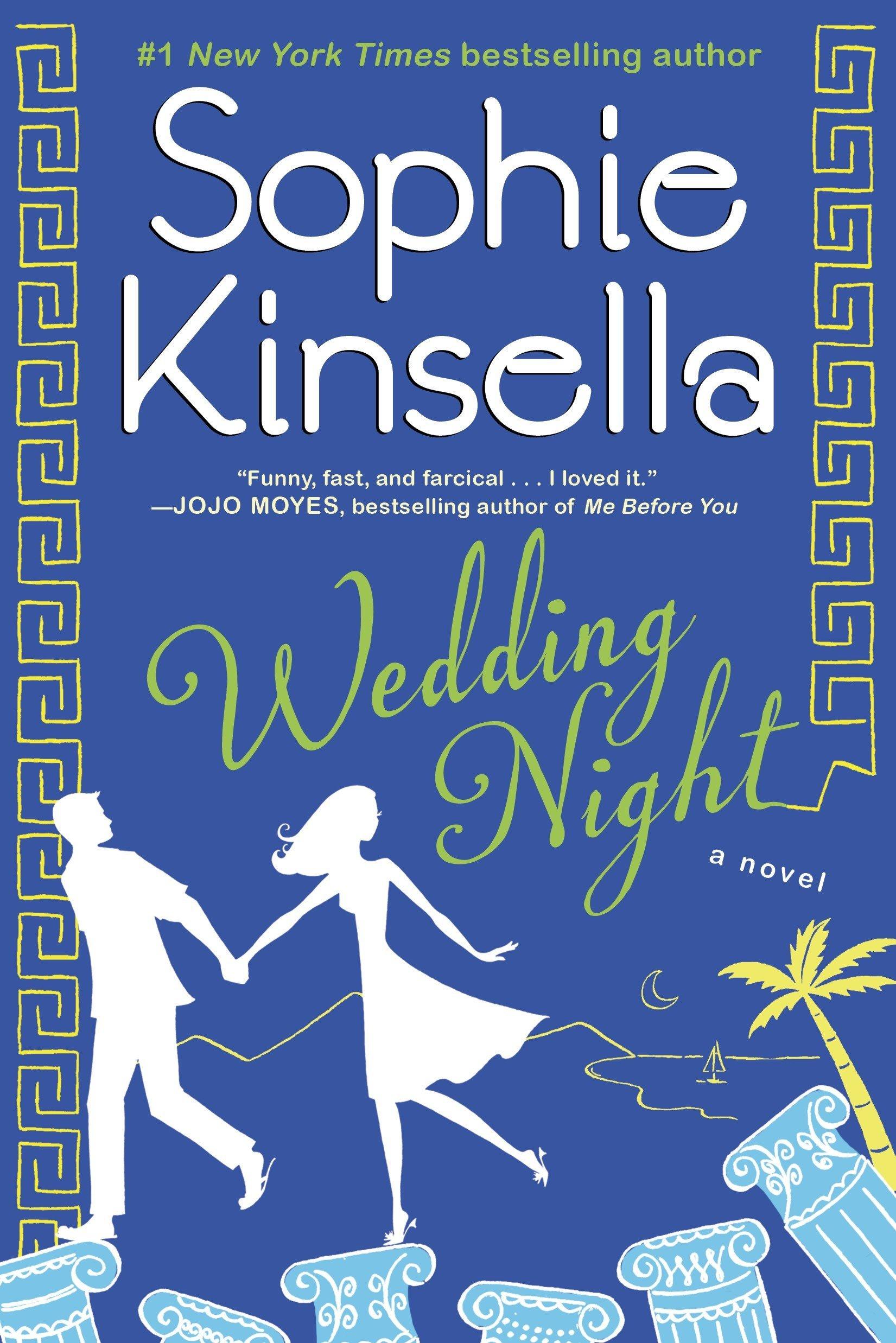 before the wedding night book