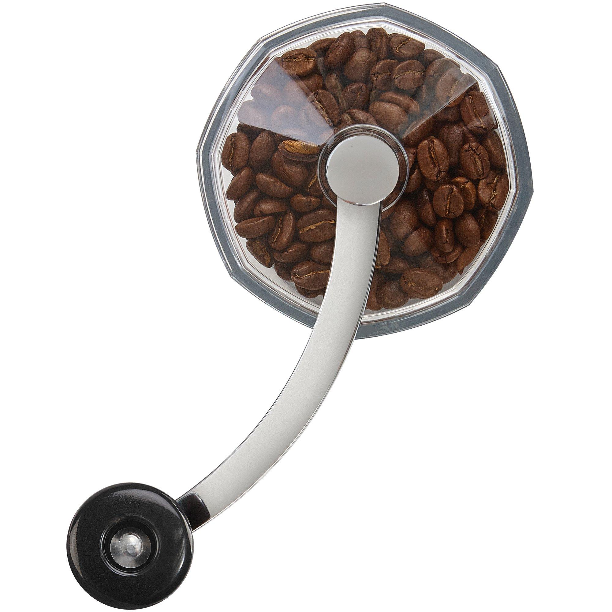 Bialetti Manual Coffee Grinder by Bialetti (Image #4)