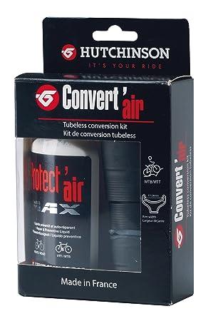Hutchinson AD60212 Kit conversión, Unisex Adulto, Negro, Talla Única: Amazon.es: Deportes y aire libre