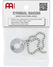 Meinl Cymbals Ching Ring Bacon (Cymbal Sizzler) -inch Cymbal Bacon