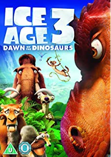Ice Age 3 - Dawn Of The Dinosaurs [Edizione: Regno Unito] [Reino