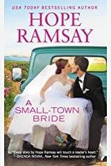 A Small-Town Bride (Chapel of Love Book 2) Kindle Edition