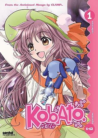 Kobato - Kobato