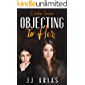 Objecting to Her: A Lesbian Romance