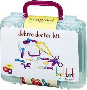 Battat Medical Kit