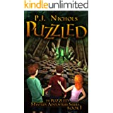 Puzzled: An adventure story filled with suspense, mystery, and fantasy - Books for boys and girls age 10 or 11, kids 9-12 yea