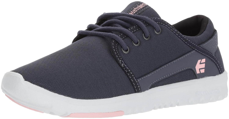 Etnies 5.5 Womens Scout Sneaker B01MZCYJQO 5.5 Etnies B(M) US|Charcoal 960bd4