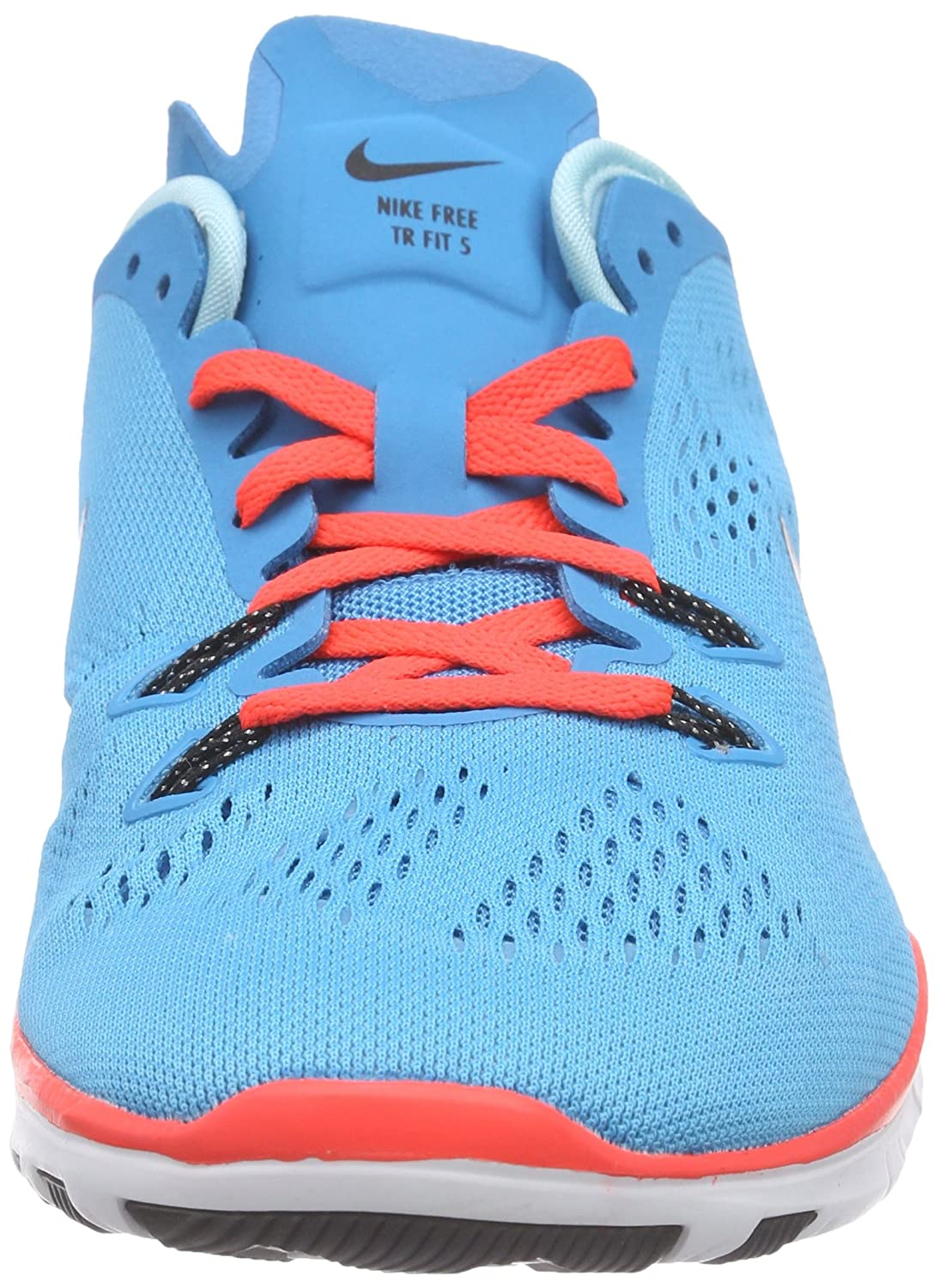d122cab7b6491 Nike Women s Free Tr 5.0 Fit 5 Multisport Indoor Shoes  Amazon.co.uk  Shoes    Bags