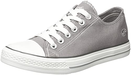 Womens 36UR201-710500 Low-Top Trainer Dockers by Gerli pYfuvCT