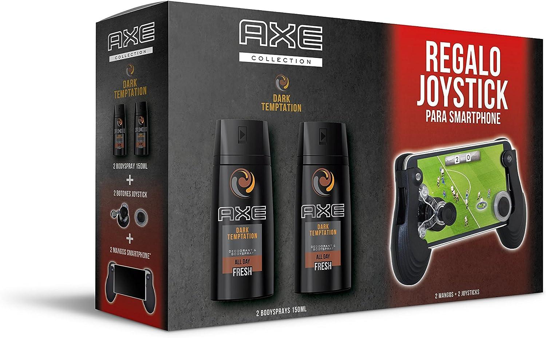 AXE Dark, Desodorante - 1 pack: Amazon.es: Belleza
